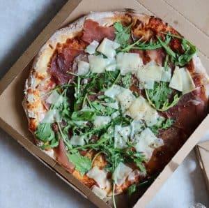 Rosticceria pizzaria