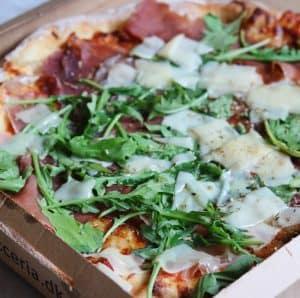 Pizza Rosticceria