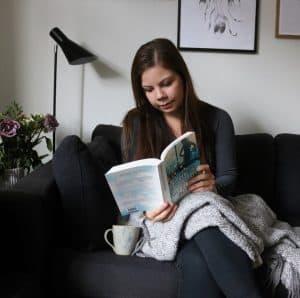 Hygge læsning