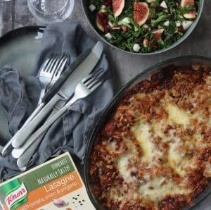 Knors lasagne