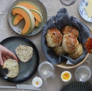 Morgenmad ideer