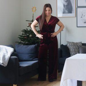 Buksedragt Clothing by ROS