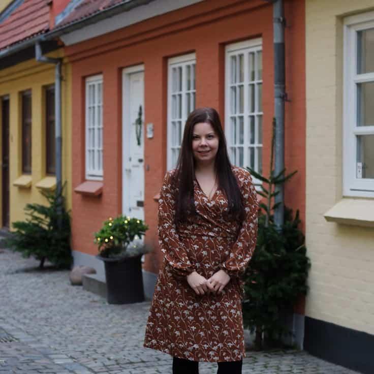 Maria Vestergaard