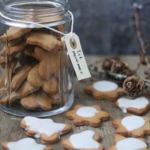 Krydder småkager