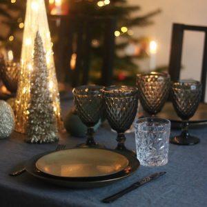Jule bord