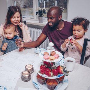 Familie eurodan-huse