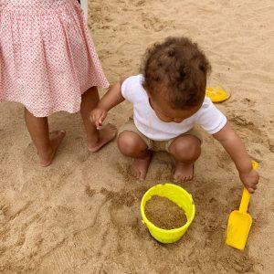 Børn på Tenerife
