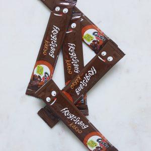 Castus kakao frugtstænger