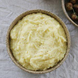 Kartoffel mos