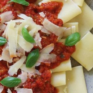 Tomat sauce