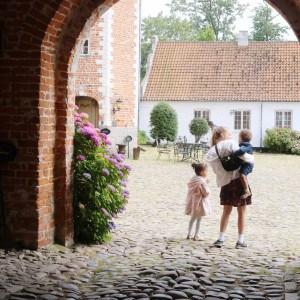 Harridslevgaard slot