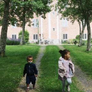 Harridslevgård slot