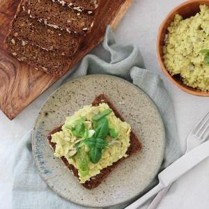 Avokado spread