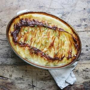 Kartoffelret