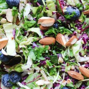 Kål salat