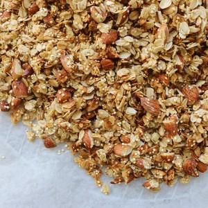 Mÿsli med quinoakerner