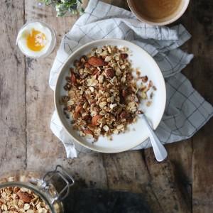 Æg og yoghurt