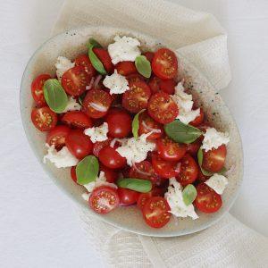Tomat salat
